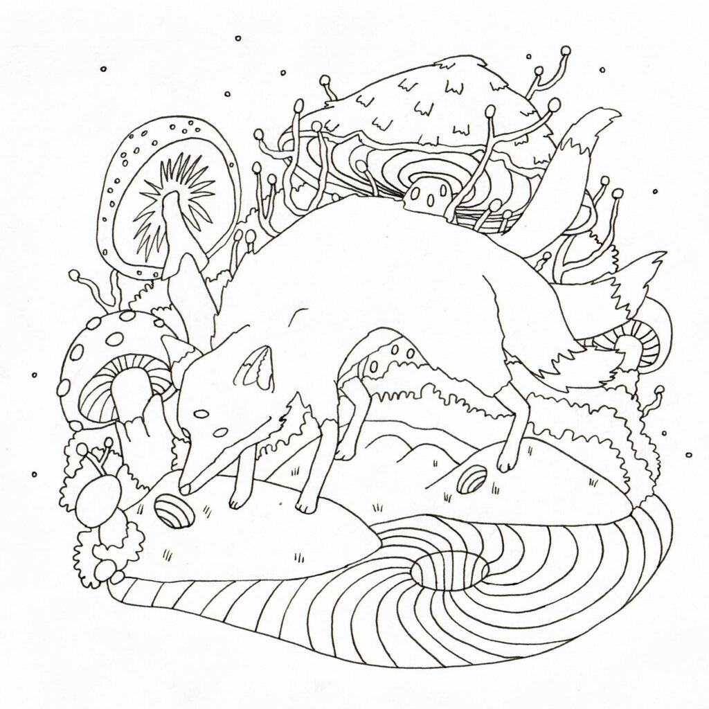 50 Free Printable Travel Coloring Book Pages While We Re Stuck At Home