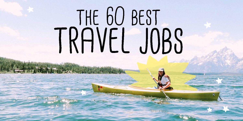 Traveling Jobs Labor